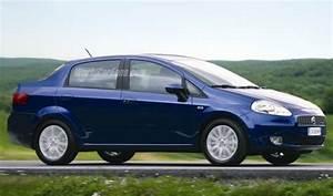 Taille Coffre Fiat 500 : la fiat grande punto prend du coffre ~ New.letsfixerimages.club Revue des Voitures