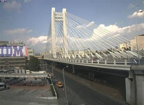 budapest web live live basarab overpass road bridge traffic weather