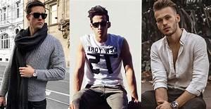 College Look Style : 10 life changing style tips for college men updated ~ Watch28wear.com Haus und Dekorationen