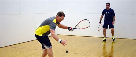 Racquetball League Starts May 10 | Jewish Community of ...
