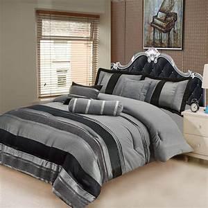 7, Piece, Bedding, Set, Chenille, Bedspread, Super, King, Size