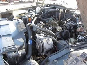 Junkyard Find  1984 Oldsmobile Delta Eighty