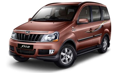 Mahindra Xylo Price In India, Images, Mileage, Features