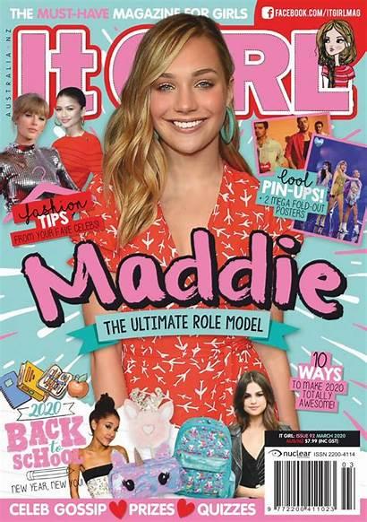 Magazine March Maddie Ziegler Issue Dove Cameron