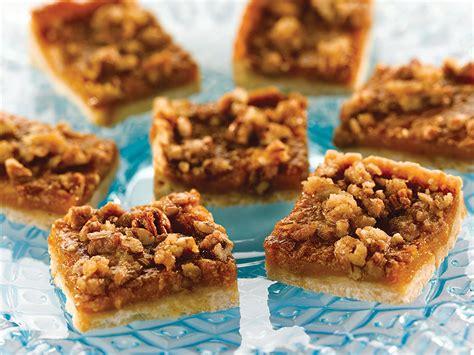 Pumpkin Praline Pie Recipe by Thanksgiving Pies Inspire Bar Cookies Clarksville Tn Online