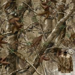 Hunting Camo Patterns for Spring