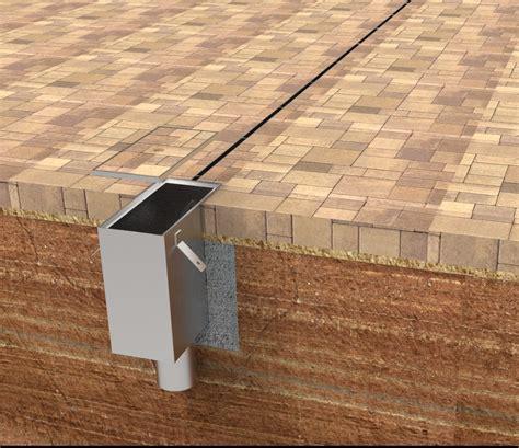 slot drains for patios icamblog