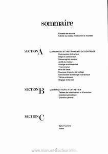 Controle Technique Ploemeur : manuel utilisation ford 2600 3600 4100 4600 ~ Nature-et-papiers.com Idées de Décoration