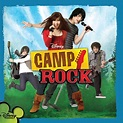 Camp Rock Music from the Disney Channel Original Movie