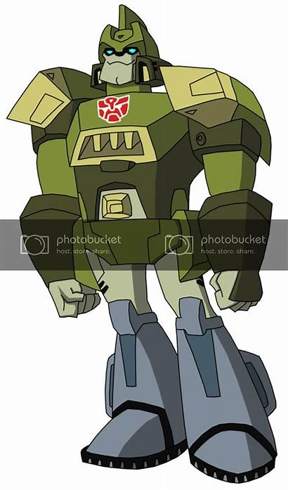 Springer Transformers Animated Artwork Tfw2005 Think 2d