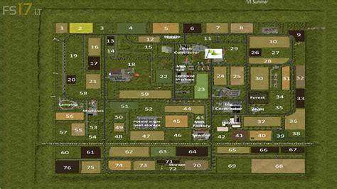 map fs17 nederland map v 1 0 fs17 mods