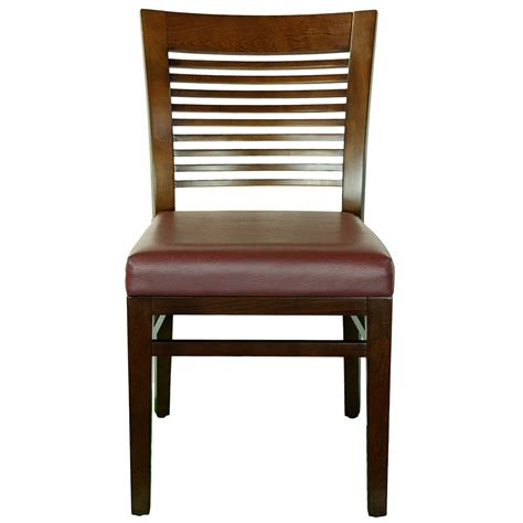 chairs wood decorative ladder  side chair