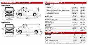 Dimension Opel Vivaro : vauxhall contract hire hire purchase finance lease uk deals vivaro lwb sportive 1 6 cdti ~ Gottalentnigeria.com Avis de Voitures