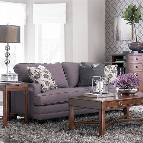 Recliner Upholstery by Small Sleeper Sofa Upholstered Bassett Furniture