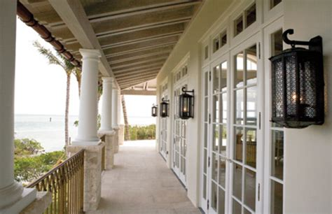 exterior lighting  historic buildings traditional