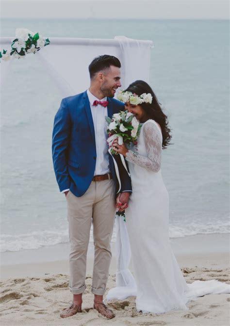 27 Beach Wedding Groom Attire Ideas Mens Wedding Style