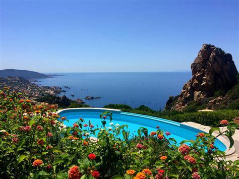 costa paradiso vista mare splendida villa  vendita