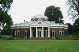 Thomas Jefferson Architectural Byway   Drive The Nation