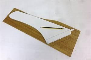 Schneidebrett Holz Ikea : ikea hack sup finne aus bambus schneidebrett selbst machen wooden surfboards ~ Markanthonyermac.com Haus und Dekorationen