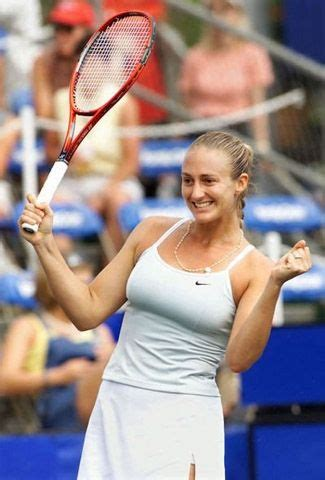 mary pierce game set match tennis players female