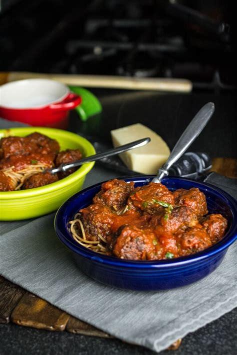 classic spaghetti and meatballs america s test kitchen easy spaghetti and meatballs chattavore 49806