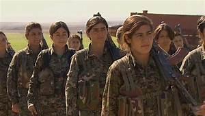 ISIS prisoners reveal life inside terror group - CNN