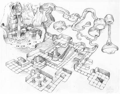 Dungeon Maps Boxer Map Iso Adventure Rebellion