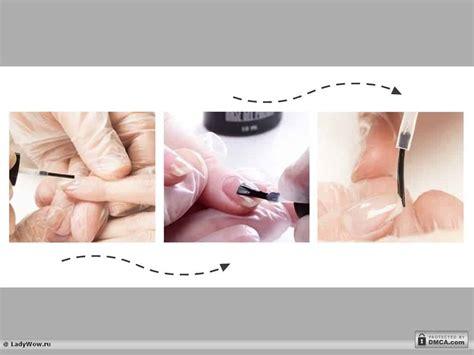 Праймер для ногтей виды как наносить обзор ТОП 10 лучших . — сайт о температуре тела человека