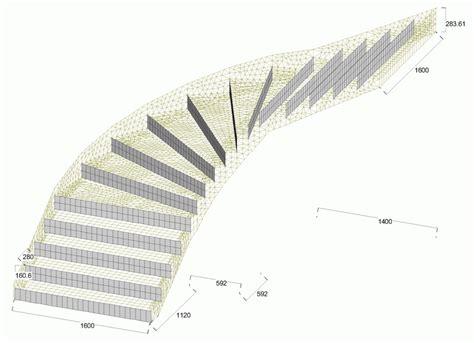 dessiner un escalier balance tracage escalier balance 28 images comment dessiner un escalier 1 4 tournant construction d