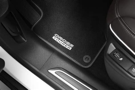 tapis de sol c5 tourer citro 235 n c5 crosstourer 2014 images prix et moteurs
