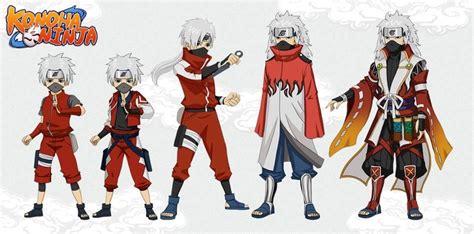 kumpulan gambar ninja konoha naruto list foto lengkap wallpaper keren