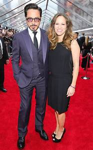 Robert Downey Jr. and Susan Downey Welcome a Baby Girl ...