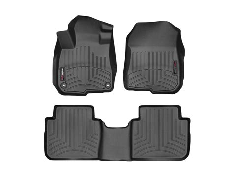 crv floor mats weathertech floor mats floorliner for honda cr v 2017 ebay
