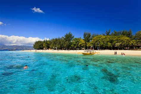 Your Gili Islands, Indonesia Bucket List