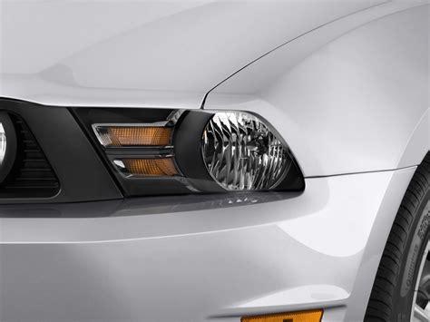 image 2010 ford mustang 2 door convertible gt premium