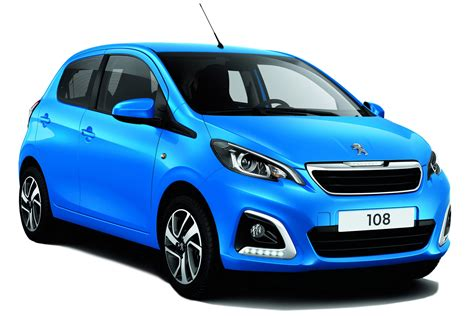 Peugeot Picture by Peugeot 108 Hatchback Review Carbuyer