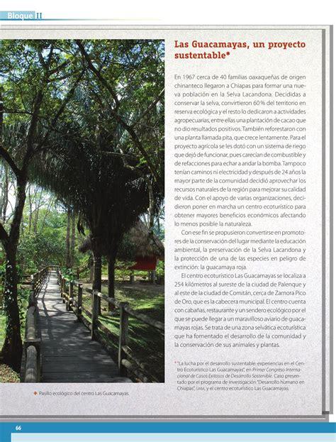 Libro 6 grado primaria contestado 2016. Geografía Sexto grado 2016-2017 - Online - Página 125 de ...