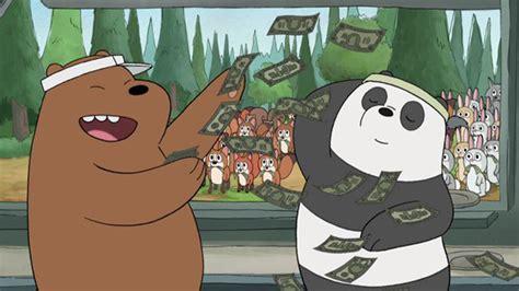 cn toons  sdcc   bare bears powerpuff girls