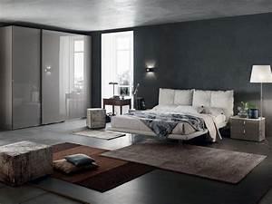Camere Da Letto : camere da letto moderne ferrari arredamenti sassatella ~ Watch28wear.com Haus und Dekorationen