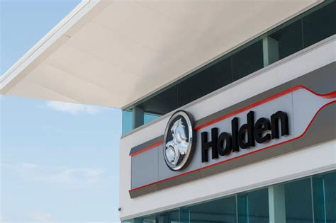 Chevrolet Won't Replace Holden, Exec Says  Gm Authority