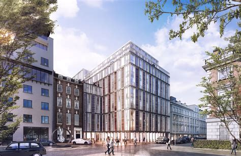 London Developers Setting A High Benchmark For Luxury