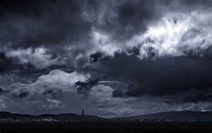Free Storm Clouds wallpaper | 1920x1200 | #7950