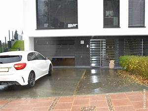 Porte de garage sectionnelle de marque hormann deville sa for Marque de porte de garage