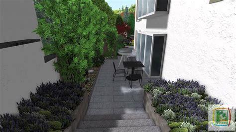 Garten Und Landschaftsbau Dachau by Entwurf F 252 R Eine Gartenanlage In Dachau Bei M 252 Nchen Rauch