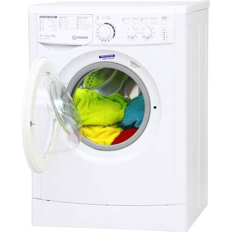 test indesit ewc61252w fr lave linge ufc que choisir