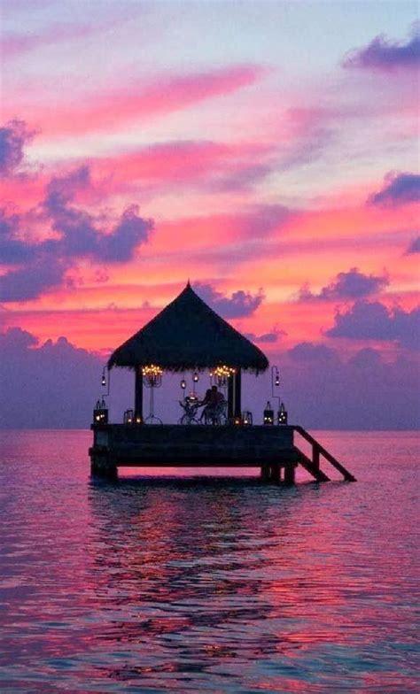 Top 22 Most Romantic Honeymoon Destinations Modwedding