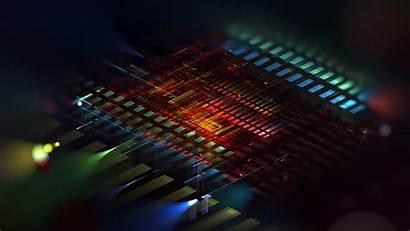 4k Led Wallpapers Layer Abstract Deviantart Digital