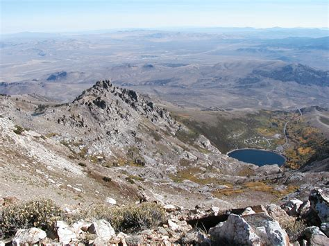 Mountain Pictures: Mountains and Basins
