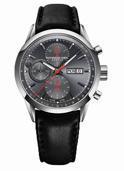 Freelancer Weil Raymond Automatic Stc Swiss Chronograph