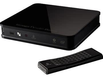Die playstation community im horizon zero dawn fieber! Iomega TV avec Boxee : un lecteur multimédia haut de gamme